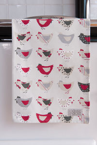Roost Organic Tea Towel