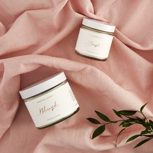 Evermore Blush Natural Candle 120ml - gifts for friends