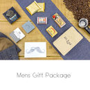Mens Gift Package