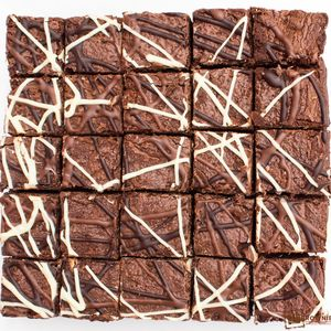 Triple Chocolate Brownie Box - view all new