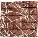 Triple Chocolate Brownie Box