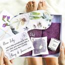 Rose Petal Relaxation Gift Set