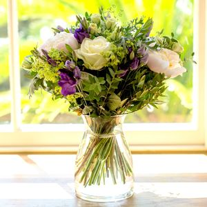 Meadow Breeze Flower Bouquet - fresh flowers