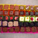 Mixed Box Of Handmade Chocolates, Boxes Of 12, 24 Or 40