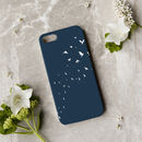 Flock Of Birds Phone Case