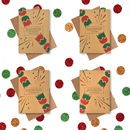 Christmas Cracker Christmas Card Set