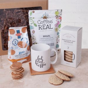 The Coffee Lover's Box - coffee lover