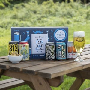 Top Dad Beer Gift Box For Father's Day - summer sale