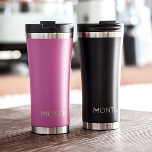 Montii Reusable 475ml Insulated Coffee Cup