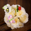 Little Bugs Hair Bow Gift Set