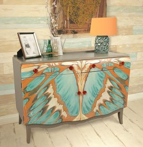 Mala Sideboard - furniture