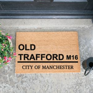 Football Stadium Doormats - rugs & doormats
