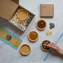 'Make Yourself A Millionaire' Diy Kit One Tart
