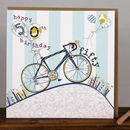50th Birthday Card Male/Female