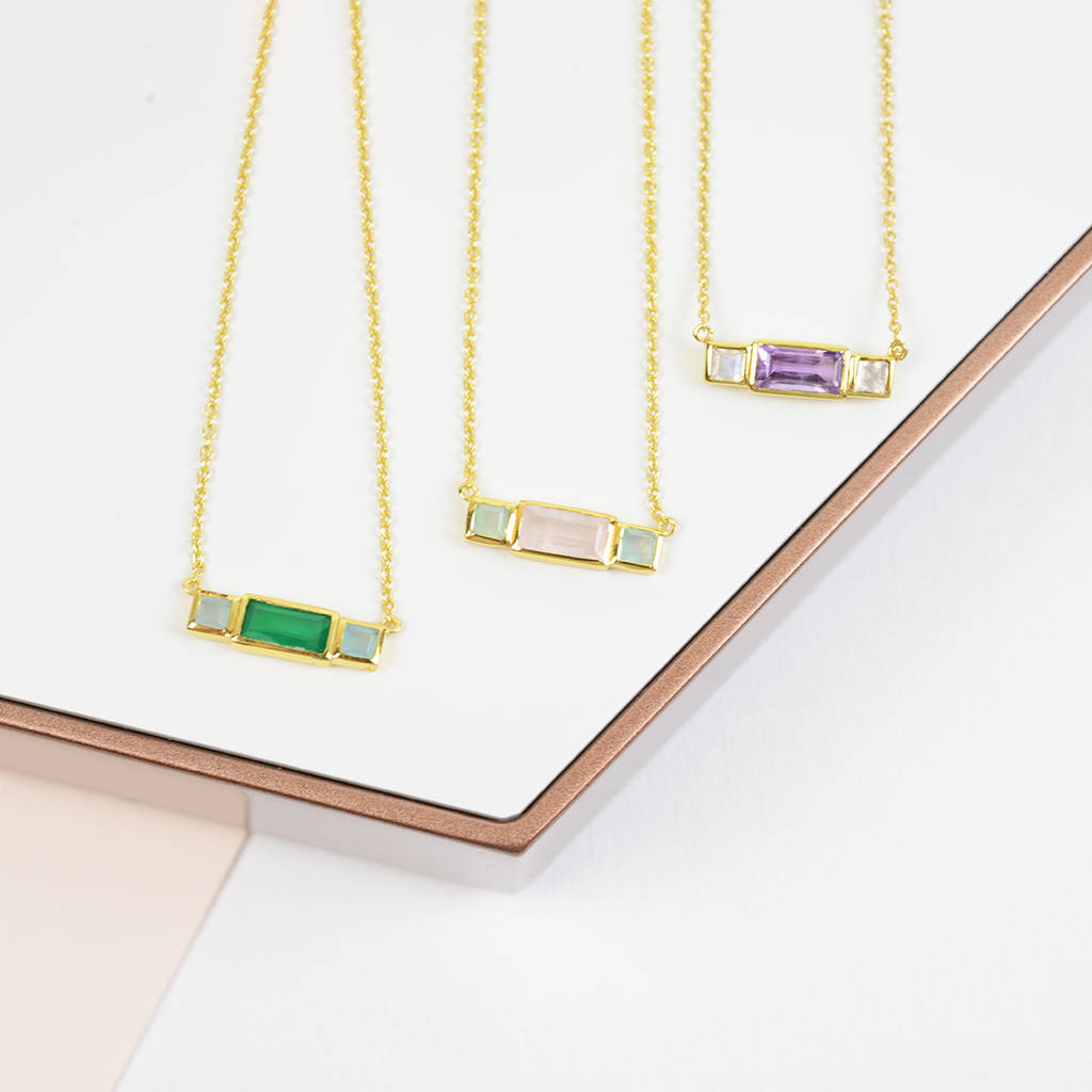 jewels emerald products cut necklace diamond pendant designers ann lesley collections