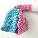 Childrens Lambswool Snoods