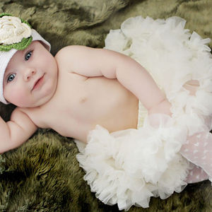 Newborn Tutu | Mini Pettiskirt ~ Amelie - clothing