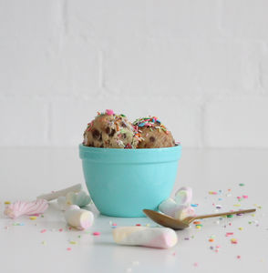 Bucket Of Edible Cookie Dough