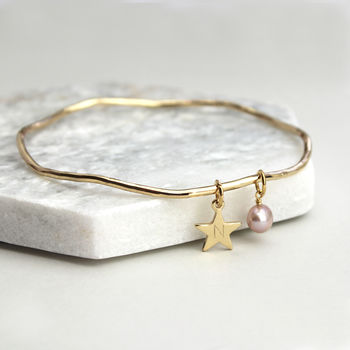 multicolor bangles womens betsey gold bangle jewelry and product star johnson set
