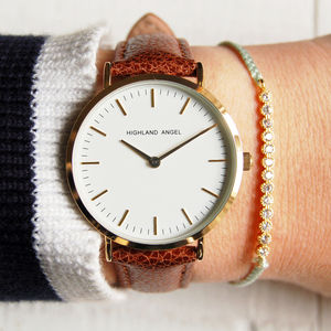 Personalised Women's Watch - gifts for her