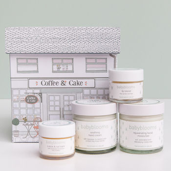 Skincare Treats Gift Set