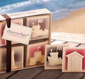 Seaside Chocolates - chocolates & confectionery
