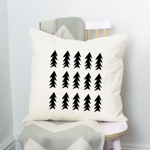Christmas Tree Cushion - what's new