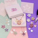 Create A Personalised Jewellery Gift For Her