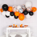 Halloween Glam Balloon Cloud Kit