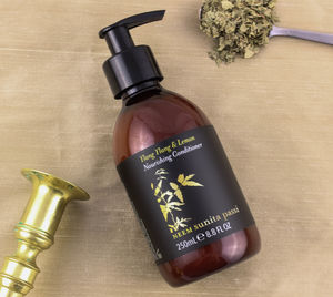 Neem Ylang Ylang And Lemon Conditioner