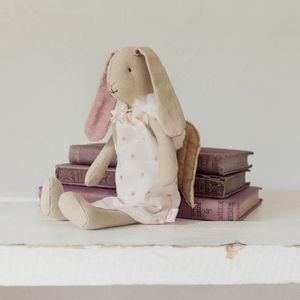 Maileg Angel Bunny Gabriella