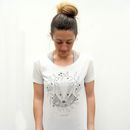 Organic Womens Badger T Shirt