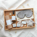 The 'Slumber Box' Organic Relaxation Gift Set