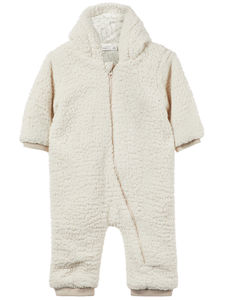 Baby Teddy Wholesuit - babies' coats & jackets