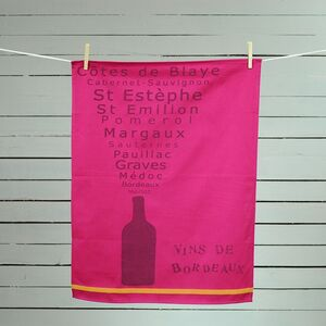 French Cotton Luxurious Tea Towel