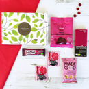 Vegan And Gluten Free Love Treat Gift Box