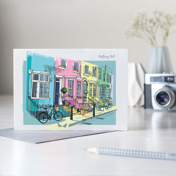 Notting Hill Card