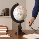 Luxury Vintage Style Desk Globe