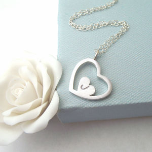 Always In My Heart Necklace - necklaces & pendants