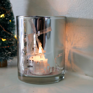 Canal House, Tea Light Dutch Design