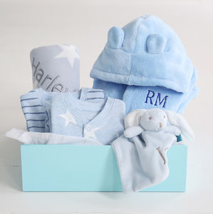Essentials For Boys Gift Set - outfits & sets