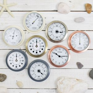Mix And Match Miniature Weather Dials - decorative accessories