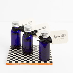 Hangover Rescue Oil - massage & aromatherapy