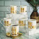 'Be…' Mug Collection