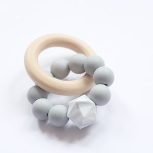 'Grace' Teething Toy - new in baby & child