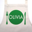 Personalised Apron Gift