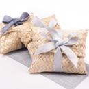 Complimentary Rattan Pouch Gift Packaging