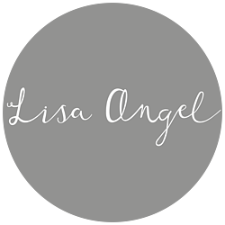 Lisa Angel Website Symbol