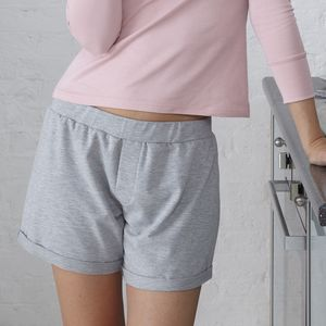Jersey Pyjama Shorties - lounge & activewear