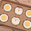 Chicken And Egg Cakelet Gift Box